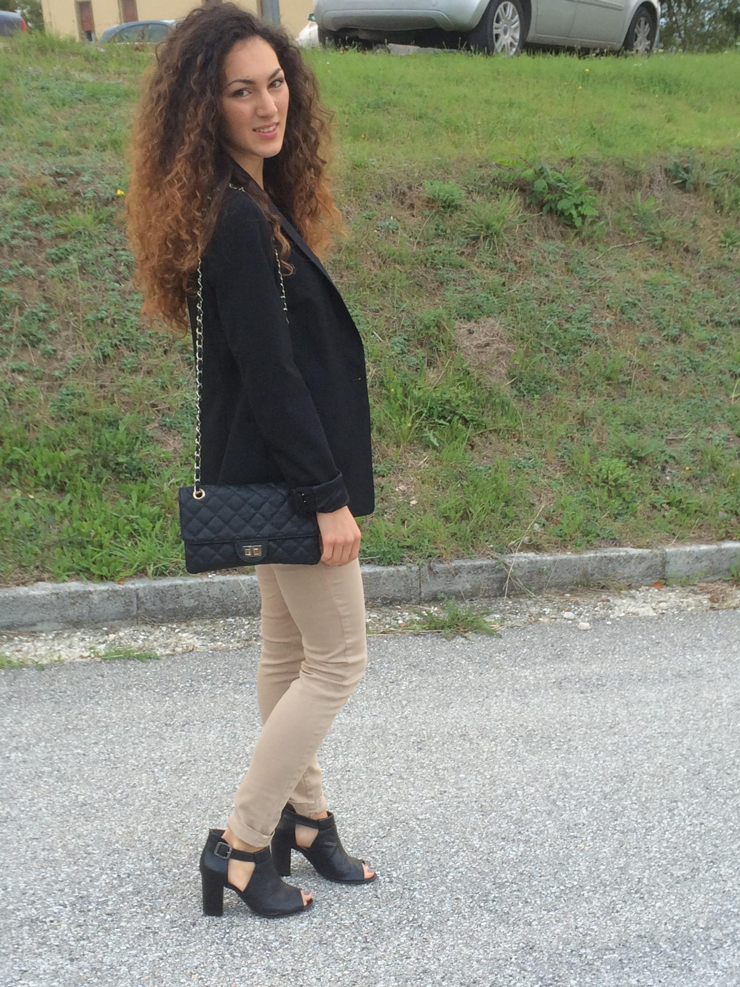 Outfit Laurea Da Invitata