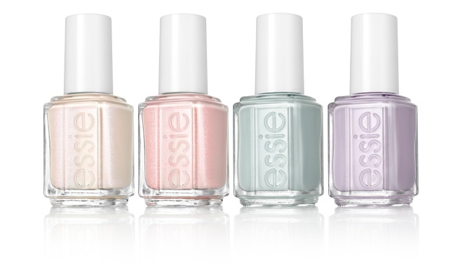 essie-wedding-collection