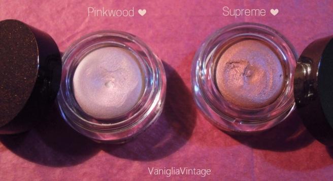 pinkwood supreme nabla