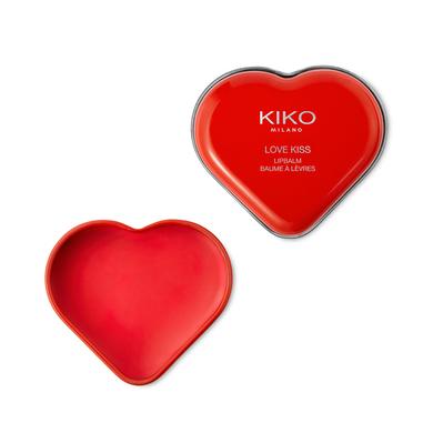 LOVE KISS lip balm