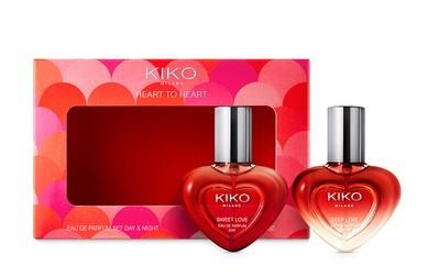 HEART TO HEART eau de parfum set