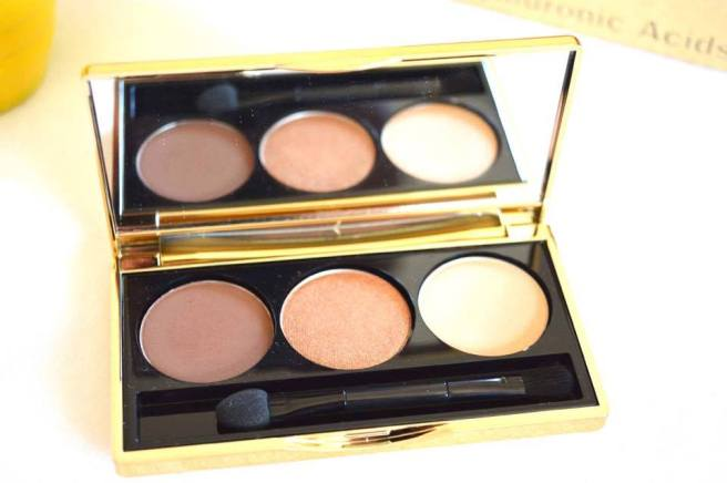 Labo Filler Make Up Palette Natural